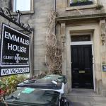 Emmaus House, Edinburgh SCIO Foto