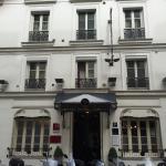 Foto de Grand Hotel Amelot