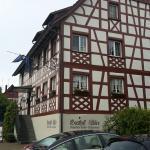 Hotel-Gasthof Adler Foto
