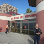 Photo de Heli Air Monaco