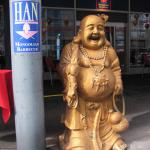 Restaurant Han - Mongolian Barbecue