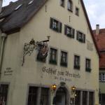 Gasthof Zum Breiterle Foto