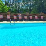 Pool Now Open!