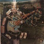 Фото брошюры об отеле. Информация актуальная. Отдыхали в мае 2016 г.