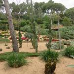 Gardens at Cap Roig