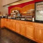 BEST WESTERN Butner Creedmoor Inn Foto
