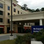 Foto de Hampton Inn Columbus/South-Fort Benning