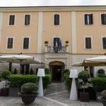 Foto di Hotel Clitunno