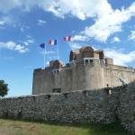 Citadelle de Saint-Tropez - Musée d'histoire maritime