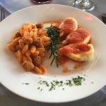 Restaurant Abba 'e Murta