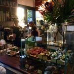 Bellagio Cafe