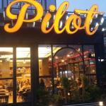 Pilot Cafe Bistrot