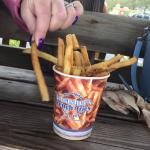 Foto de Thrasher's French Fries
