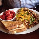 Patty's Eggnest Restaurant