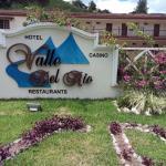 Hotel Valle del Rio Foto