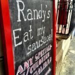 ภาพถ่ายของ Randy's
