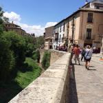 Foto de Hesperia Granada