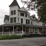 Anne's Washington Inn Foto
