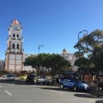 Metropolitan Cathedral of Sucre Foto