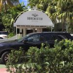 Dorchester Hotel Foto