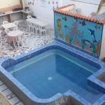 Photo of Residencias Amada Suites