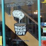 Foto de Magic Brain Cafe