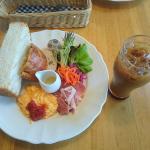 Foto de Kobeya Restaurant Suitanai Hommachi