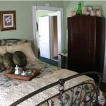 Old Magnolia House Bed and Breakfast Foto
