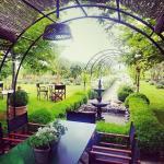 Herzog Bistro Gardens
