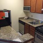 Foto de TownePlace Suites Minneapolis West/St. Louis Park