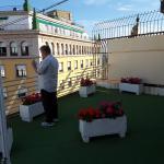 Photo de Hotel Derby Sevilla