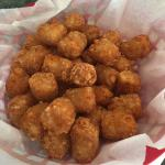 tater tots - food of the gods