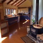 Foto de Waiwurrie Coastal Farm Lodge