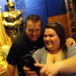 Jerry Lawler and My Granddaughter