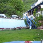 Mermaid Lodge & Motel Foto