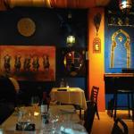 Foto de Morocco's Restaurant Mountain View