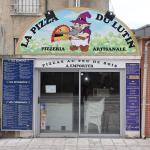 La Pizza du Lutin