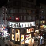 Foto de Hotel Sahinler Laleli