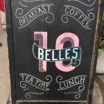 Photo de Ten Belles