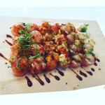 Sushi Corner Montecchio Foto