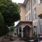 Ampervilla Hotel Foto