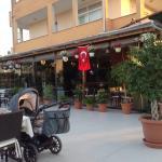 Side Friends Restaurant Foto