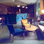 Un bar/restaurant éclectique, doté d'une belle âme et 100% genevois