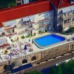 Hotel Komodor