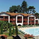 Résidence Pierre & Vacances La Villa Maldagora - Ciboure