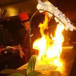 KO Japanese Restaurant Foto