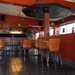 Cafeteria & Restaurant Aseman Vintti, Kouvola