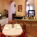 Photo de Hotel Lo Scudiero