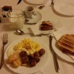 Foto de Hotel Lo Scudiero