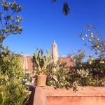 Marrakech Riad Garden Al Ksar Spa
